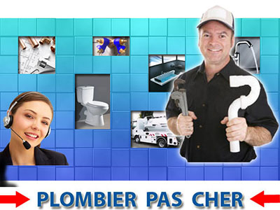 Plombier Andilly 95580