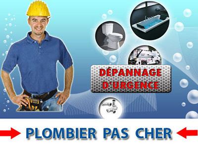 Plombier Bruyeres sur Oise 95820