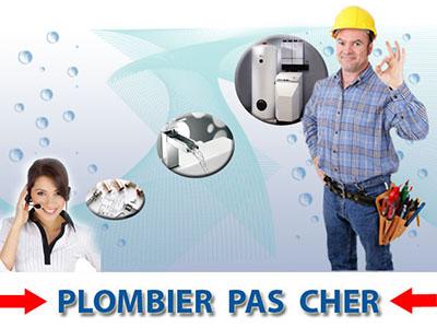 Plombier Le Bourget 93350