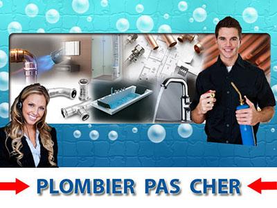 Plombier Montigny les Cormeilles 95370