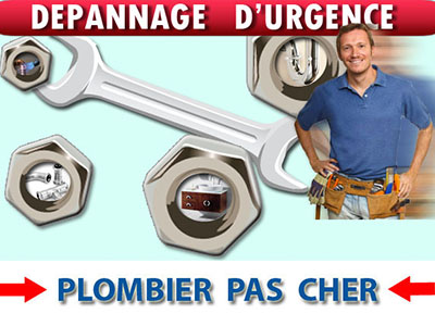 Plombier Osny 95520