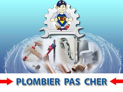 Plombier Vaujours 93410